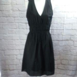 Converse One Star Women's Dress Black Cotton XL